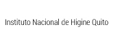 Instituto Nacional de Higine Quito