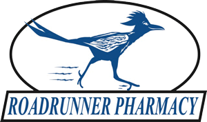logo Road Runner Pharmacy